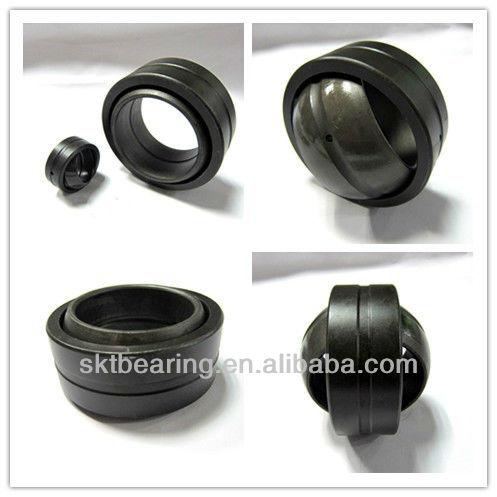 High quality self-aligning GE...ES series spherical plain bearing GE35ES/2RS, joint bearing