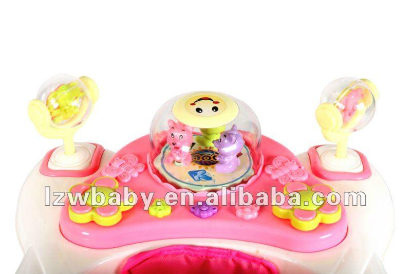 2014 liangzaiwang graco baby car walker blue uk walkers/ model:137