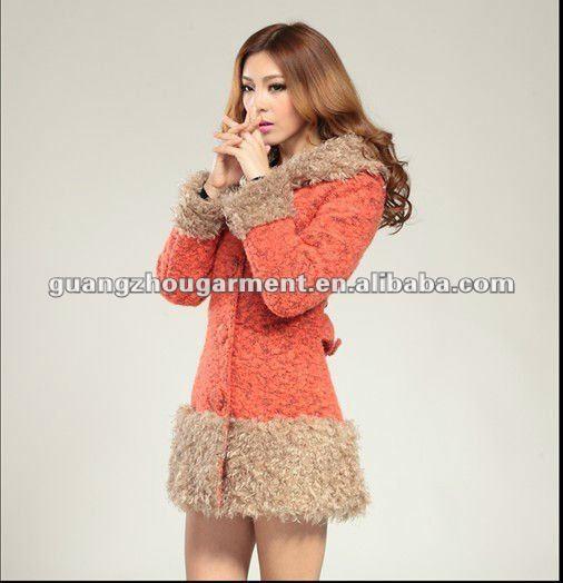 Fashion Korea OEM fashion korea winter