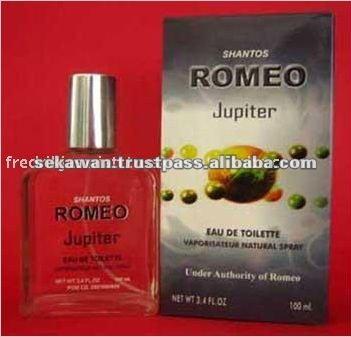 Branded Spray Designer Perfume