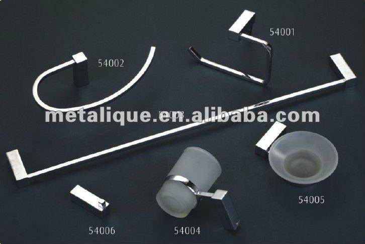 Zinc Bathroom Accessories