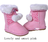 Мужская обувь soft sole children snow boots for boy and girl for and retail