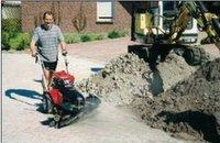 Моющее оборудование axial sweeper