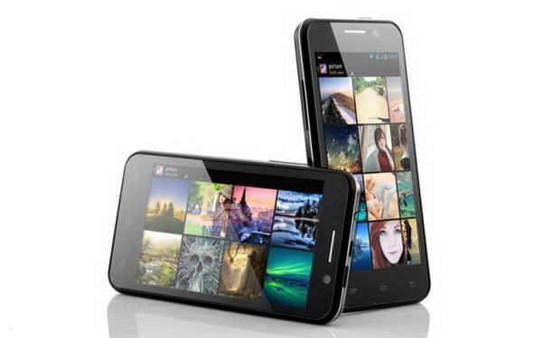 THL phone!THL W100#04