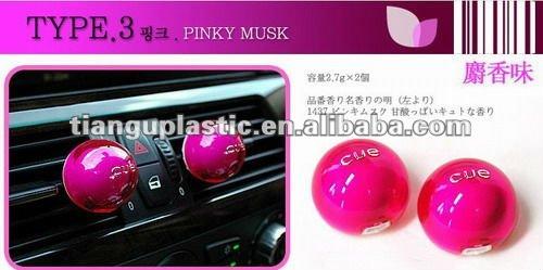 Hot sale flavor car air freshener
