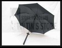 японский самурай ниндзя Катана черный зонт mito зонтик зонтик самурайский меч
