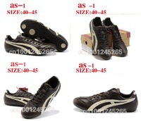 Мужские кроссовки Fur making brown casual shoes, top quality Running Shoe Mens, size: 40-45