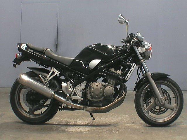 BANDIT 250 GJ74A Used SUZUKI Motorcycle