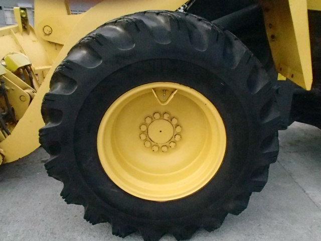 Used Komatu WA100-5