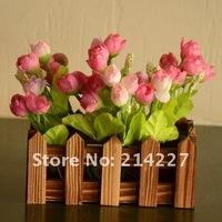 Декоративные цветы и венки новинка YC-00108