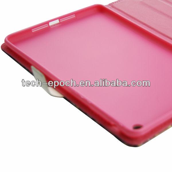 for ipad mini despicable me minion leather case