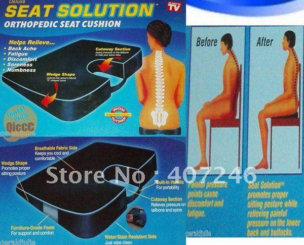 orthopedic chair cushion  2