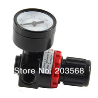 Free Shipping! Air Control Compressor Pressure Gauge Relief Regulating Regulator Valve AR2000