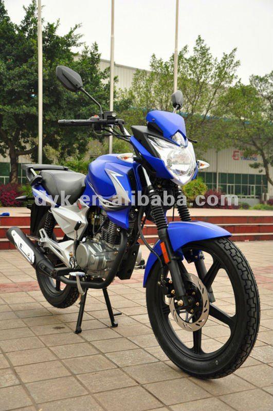 New Design 150cc Street Bike KAMAX 2013 Motorcycles