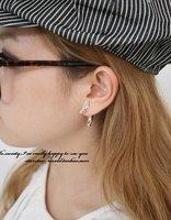 Серьги новая мода oe0106