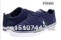 Мужские кроссовки Polo canvas shoes : 40/46