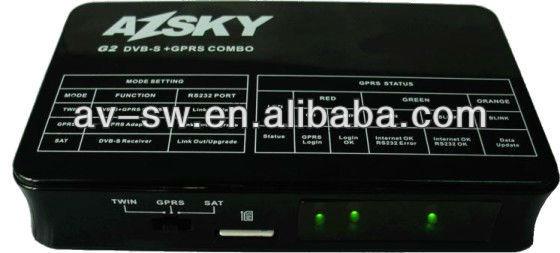 NEW AZSKY G2 DONGLE