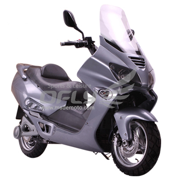 EEC EPA 5000w electric motorcycle conversion