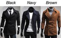 Мужские изделия из шерсти CC205 #