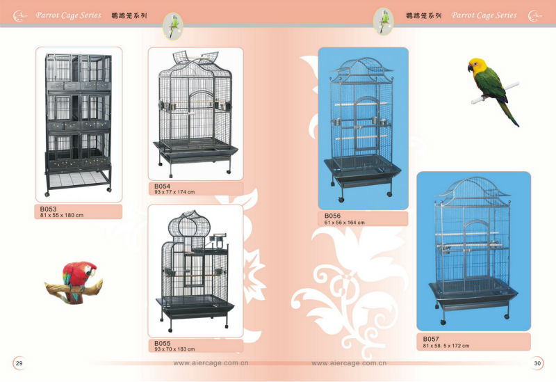 large animal cages for sale