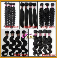 Наращивание волос XBL XBL-В-Ю-З