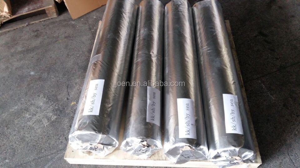 tissu en fiber de verre couverture anti feu avec feuille d 39 aluminium rev tement en fiber de. Black Bedroom Furniture Sets. Home Design Ideas