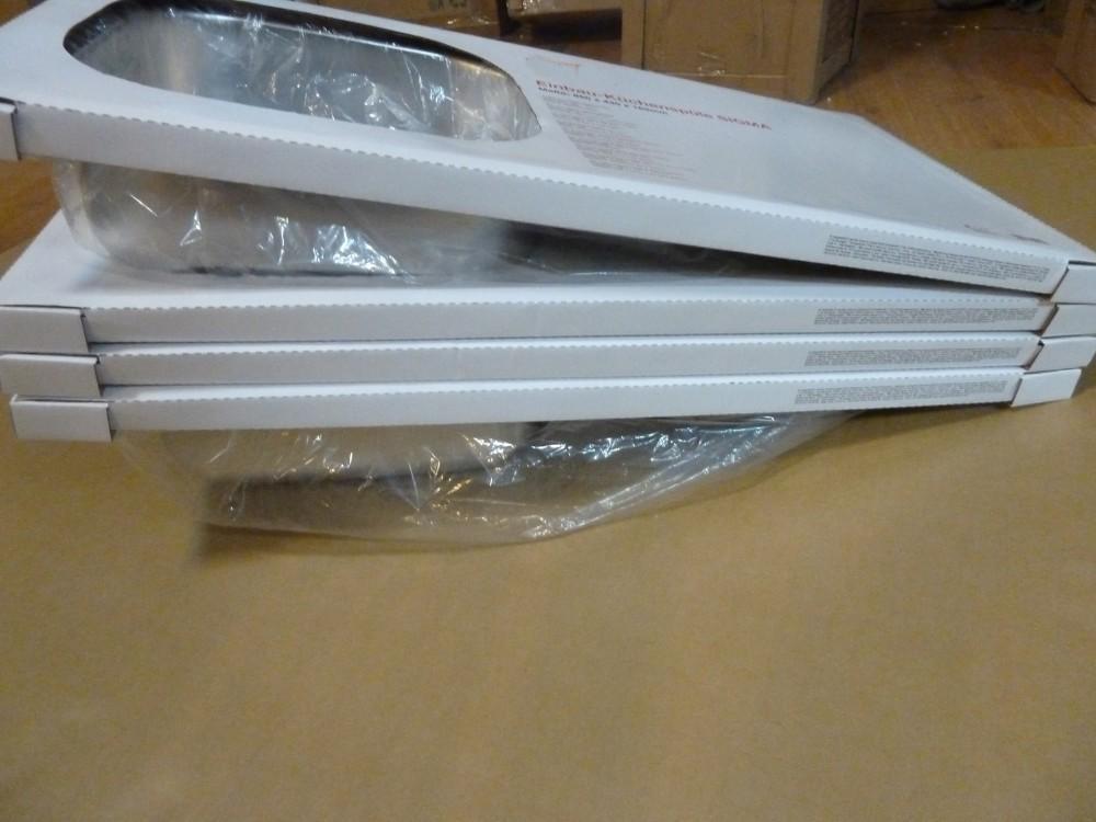 Met sgs certificatie fabriek direct enkele kom wastafel for Kappers wastafel