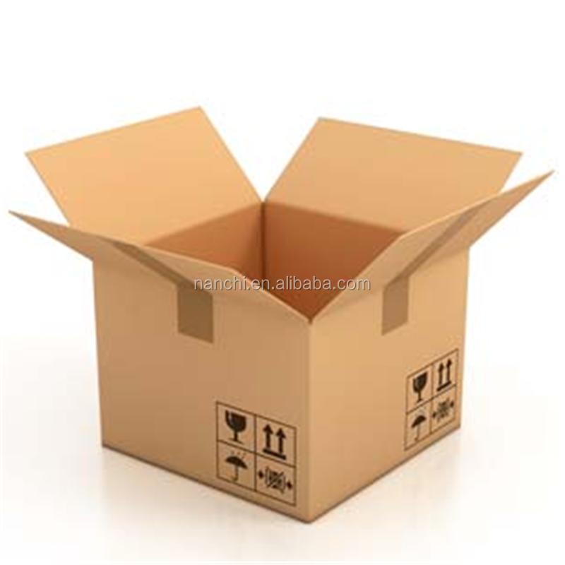 Купить картонные коробки в сочи