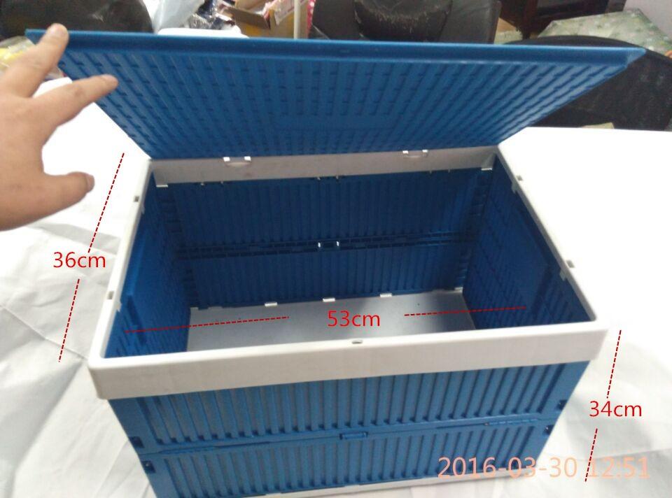 emballage en plastique pliable pliant caisse cageots id de produit 1905339944. Black Bedroom Furniture Sets. Home Design Ideas