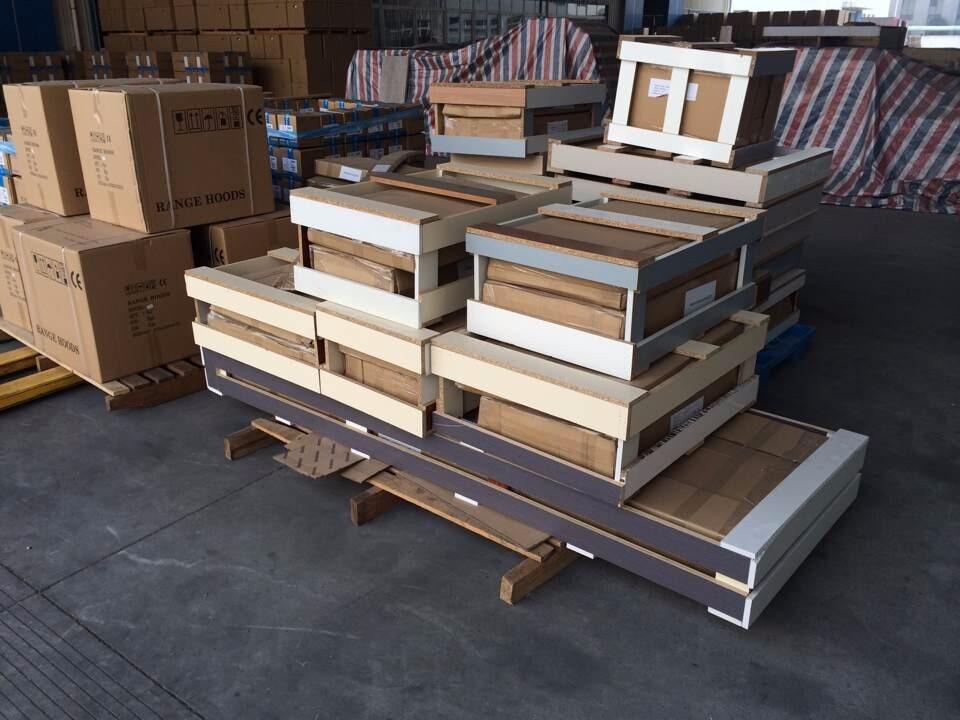 moderne praktische kommerziellen m bel lack k chenschrank. Black Bedroom Furniture Sets. Home Design Ideas