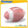 De alta calidad y anti- impacto pelota de rugby de espuma