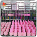 China fabricante lana acrílico hilo de tejer