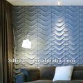 en relieve la decoración del hogar papel pintado pegamento