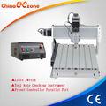 Nueva máquina CNC de perforación de madera para bricolaje CNC3040 T-DJ V2. Actualiza la versión anterior V1
