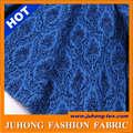 Proveedor de oro de la mejor línea de venta de tejidos de moda Jacquard