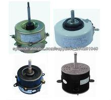 motor condensador para aire acondicionado