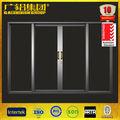 Alumínio portas de vidro interior/todos os tipos de portas interiores
