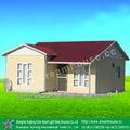 popular prefabritated homes casa pré-fabricada