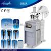 la terapia de oxígeno facial de la máquina