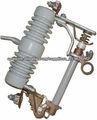 Alto voltaje al aire 12kV deserción fusibles recorte