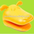 perro de dibujos animados horno mitt