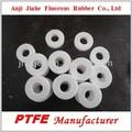 Ptfe tubos/tubo/barra oca fabricante da china