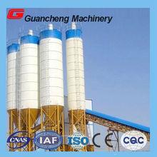 2013 hls90 de procesamiento por lotes de hormigón planta de precio( 90m3/h)
