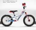 bicicleta de equilibrio para el mercado de rusia
