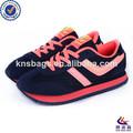 2014 el estilo de moda de calzado de china fabricante