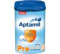 Aptamil baby formula