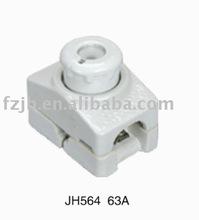 Jh564 63a fusible de porcelana unidad& fusible de cerámica unidad de hecho en china