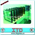 Itd-sf-fgm10913 bloque de vidrio hueco para los edificios