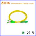 cable de fibra parche cable