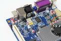 los tipos de placa base la placa base gigabyte con premio 8mb dip de flash rom